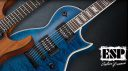 ESP LTD Line Up 2017 E-Gitarre Front