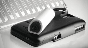GearEye bei Kickstarter - und ihr werdet niemals eure Ausrüstung verlieren oder vergessen!