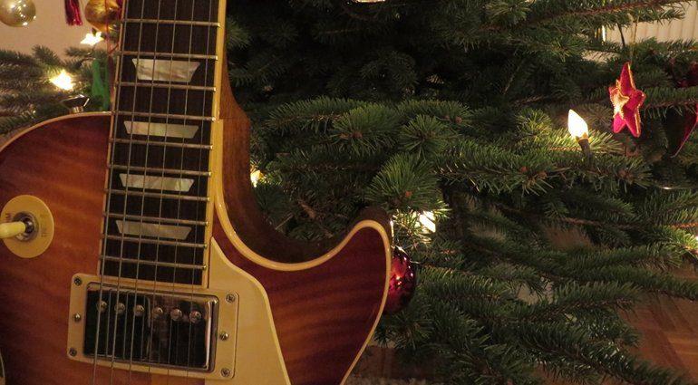 Fröhliche Weihnachten wünscht Gearnews