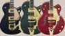 Gretsch Limited Edition Falcon Penguin Electromatic Pro Jet E-Gitarre Front