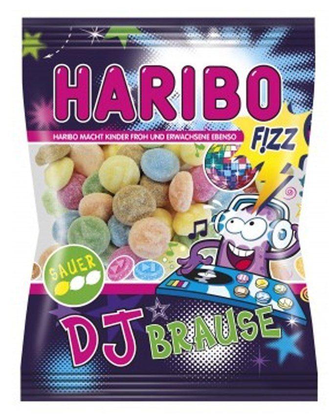Haribo DJ Brause