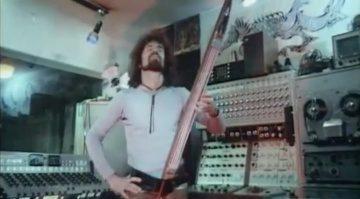 Kaleidophon Controller 1979 David Vorhaus BBC