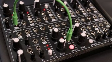 Plankton Electronics -Ants - Modular Synth