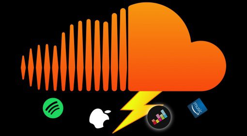 Soundcloud go startet in Deutschland