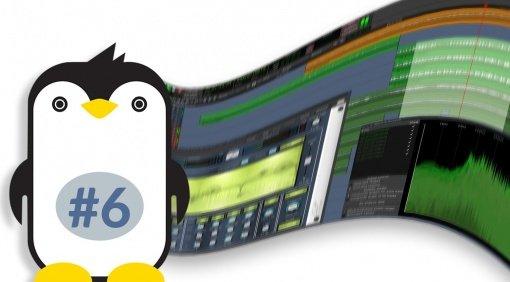 Teaser Linux Kolumne 6