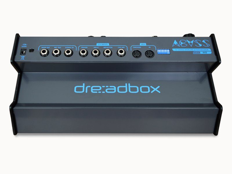 Dreadbox Abyss Back