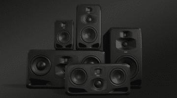 NAMM 2017: ADAM S Serie - ist das ADAMs Neuanfang für das Pro Audio Geschäft?