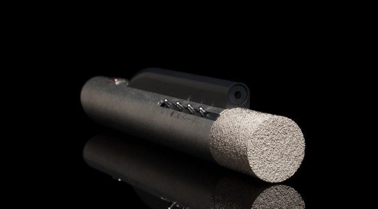 Aston Starlight Kleinmembran Mikrofon Korb