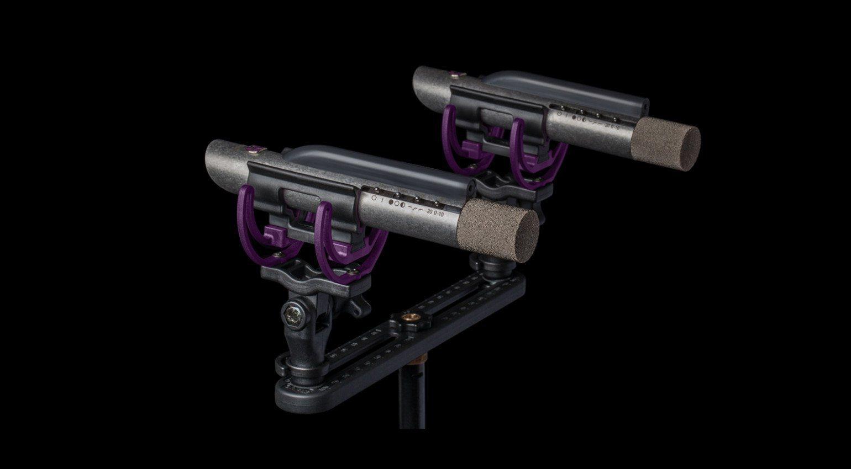 Aston Starlight Kleinmembran Mikrofon Stereo Paar