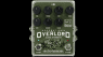 Electro HArmonix EHX Operation Overlord Drive Pedal Front