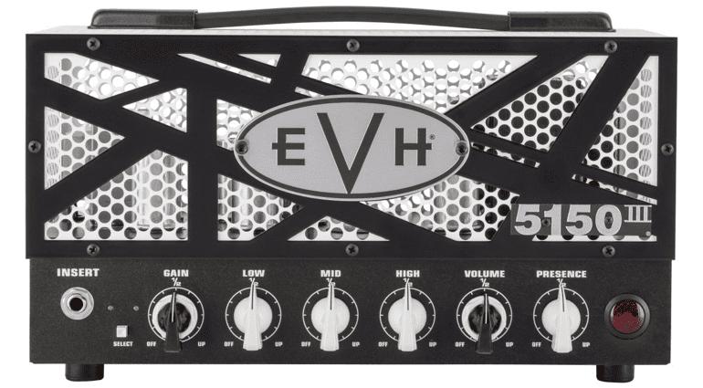 EVH 5150III LBXII Topteil