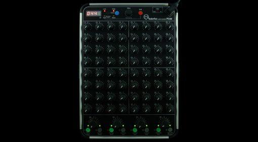 Faderfox PC44 Rotary MIDI-Controller