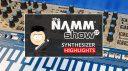 Gearnews de NAMM HIghlights Synthesizer Moogulator