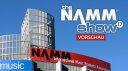 Gearnews NAMM 2017 Preview Vorschau Titelbild
