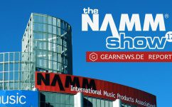 Gearnews Namm 2017 Report Teaser DE