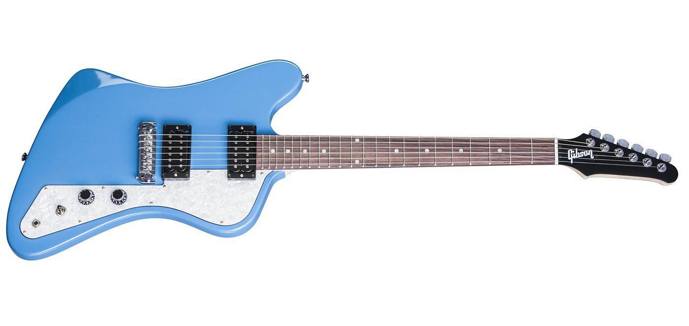 Gibson Firebird Zero S Series