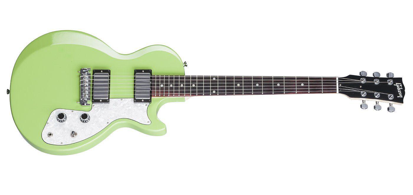 Gibson Les Paul Custom Special S Series