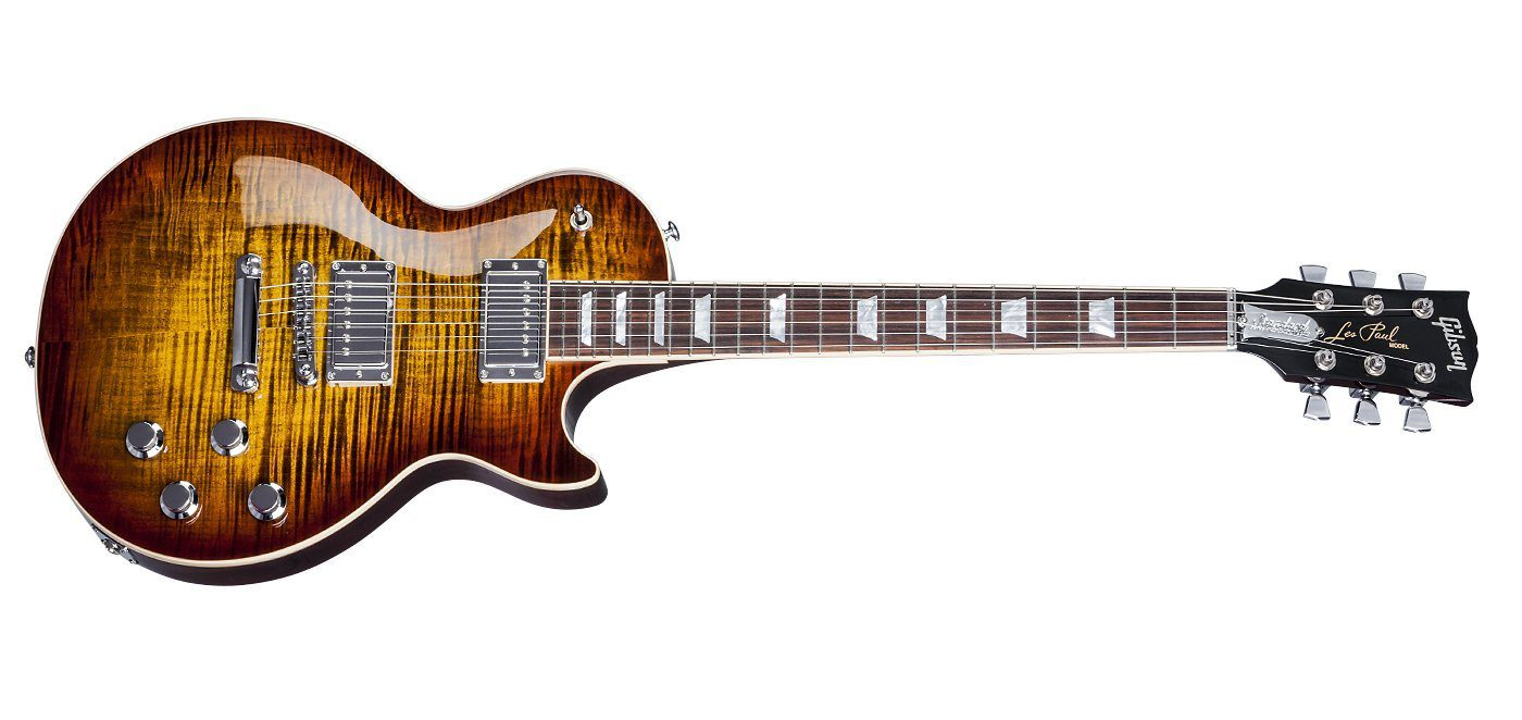 Gibson Les Paul Standard 2017 HP Front