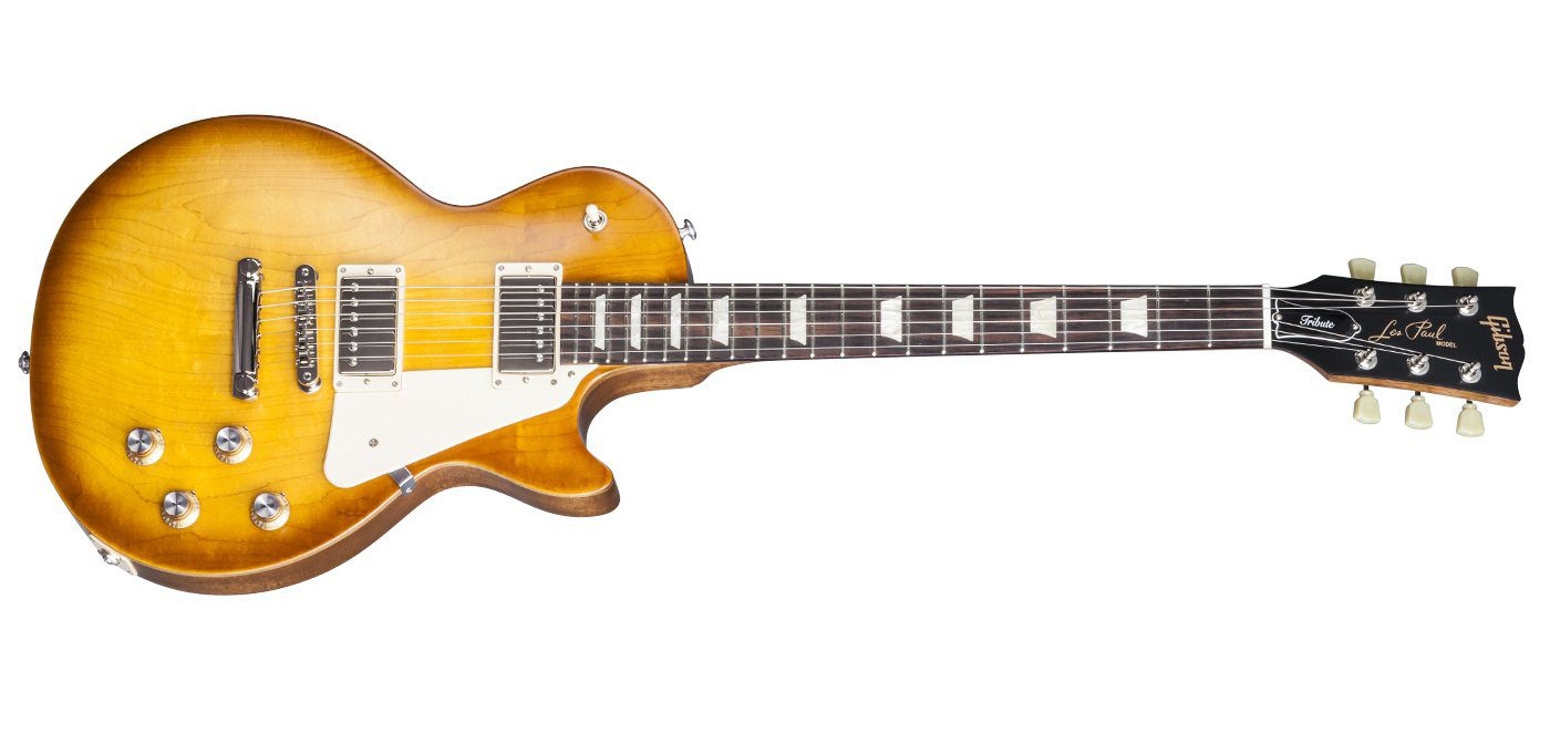 Gibson Les Paul Tribute 2017 T Front