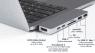 HyperDrive - der absolute Hub für alle neuen MacBook Pro