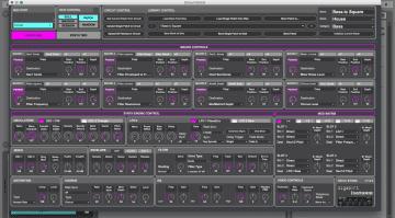Isotonik Studios Circuit Editor Pro - neues Update mit vielen Verbesserungen und neuen Features