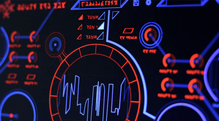 NAMM 2017: Mok Waverazor - futuristischer Synth zerhackt Wellenformen