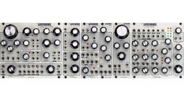 pittsburgh lifeforms modular eurorack serie
