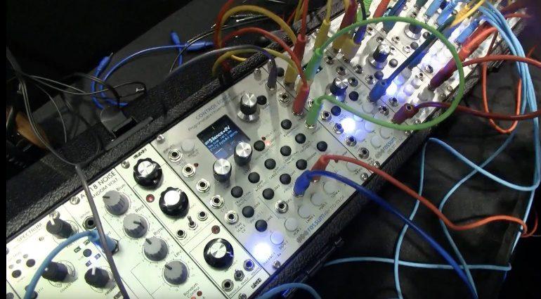 Rossum Electro Module