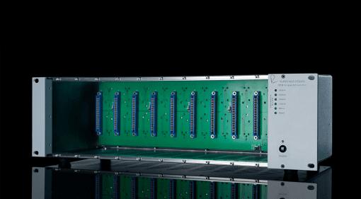 NAMM 2017: R10 - Rupert Neve stellt 500-Series Rack mit 10 Slots vor