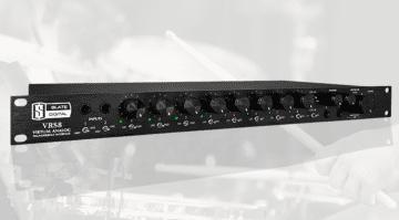 NAMM 2017: Slate Digital VRS8 - kommt ein neues Audiointerface in hochwertig?