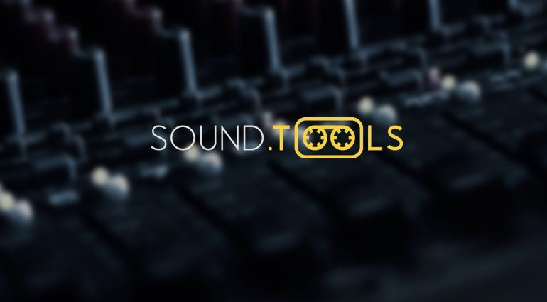 Sound.Tools Online Mastering Tone Matching Matchering