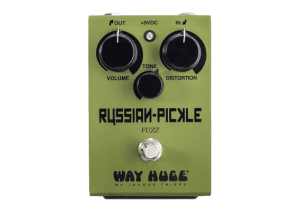 Way Huge Russian Pickle Fuzz