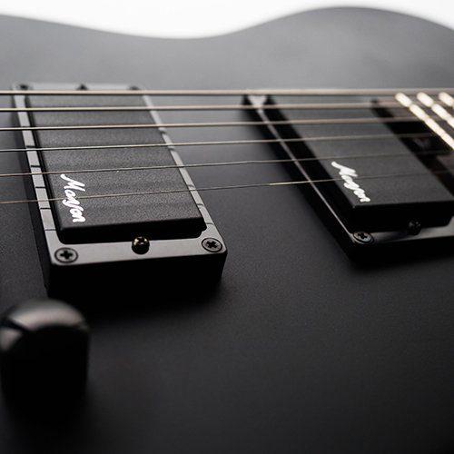 Cort Manson M-Jet E-Gitarre Humbucker
