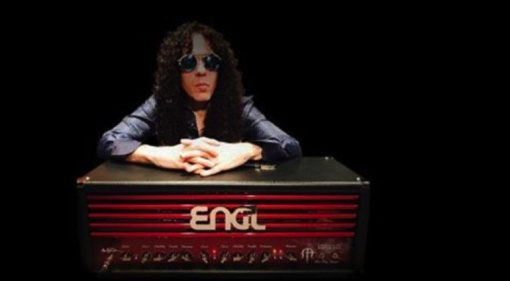 ENGL Inferno Marty Friedman 100 watt twin channel valve head copy