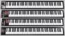 Icon iKeyboard 8 - das erste Masterkeyboard mit einer 19-Tasten Oktave!
