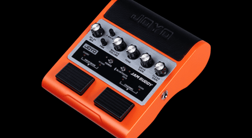 JOYO-Jam-Buddy-stereo-4w-practise-amp-in-a-pedal