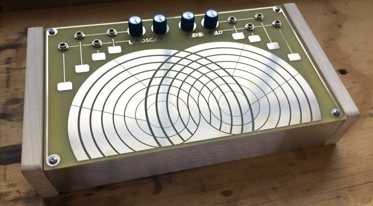 Landscape FM - Stereo Field