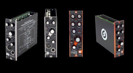 Moog 500 Series Module Front Analog Delay The Ladder Filter Teaser