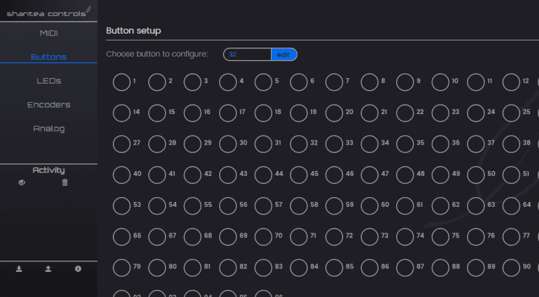 Shantea Controls OpenDeck - MIDI-Controller DIY für alle Plattformen