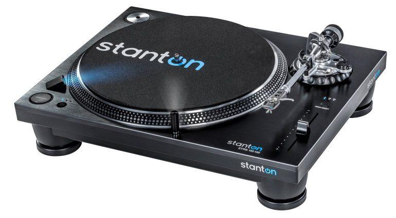 Stanton Turntable ST-Serie M2