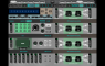 Confusion Studios MDDX2 - Oberfläche
