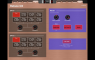 Confusion Studios MDDX1 - Oberfläche