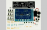 Zeppelin Design Labs Macchiato Mini Synth - ein kleiner DIY Digital Synthesizer