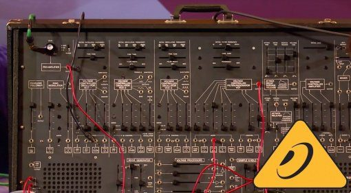 Behringer ARP 2600 Semi Modular