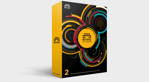 Bitwig Studio 2 ab sofort erhältlich!