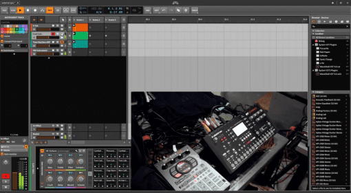 Bitwig kündigt Studio 2.1 für Ende April an