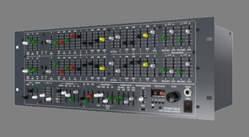 Deckards Dream CS80 Clone