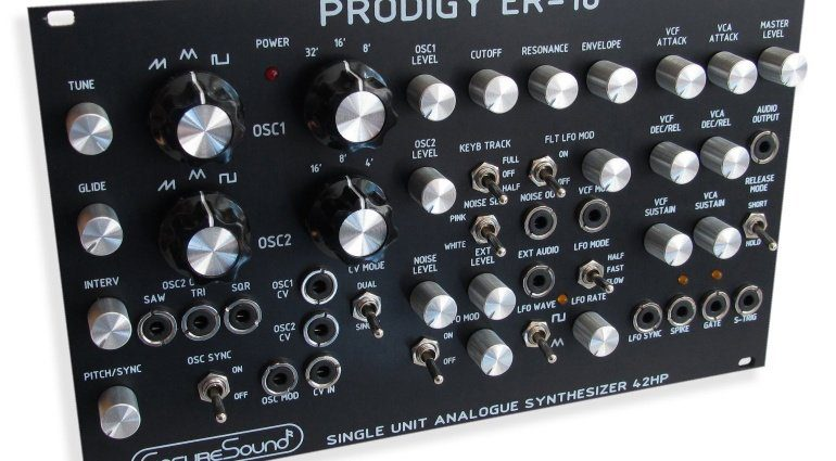 Ensure Sound Prodigy ER-16