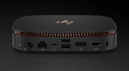 HP Elite Slice Computer Back Teaser