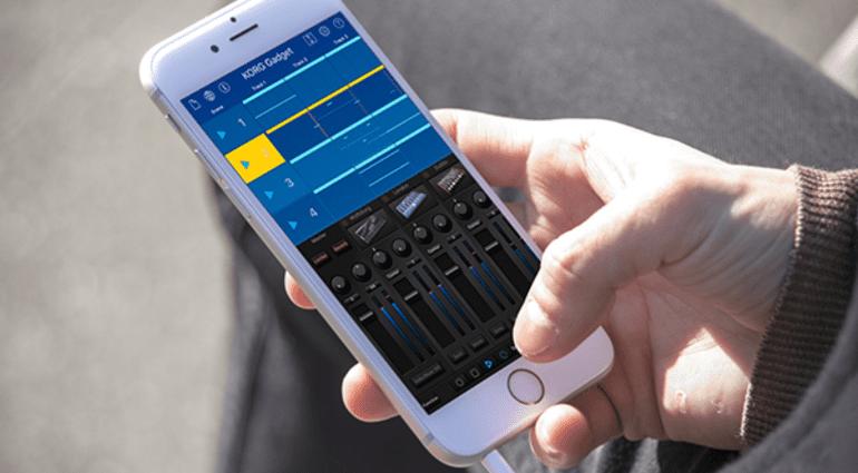Korg Gadget 3.0 für iOS und Mac ist (endlich) da!